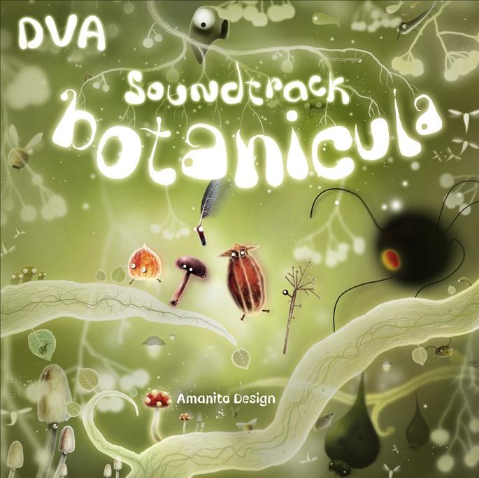 DVA – Botanicula (LP)