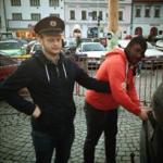 Tomino & Myslivec (Midi Lidi Djs)