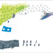 DVA – Fonók (CD)