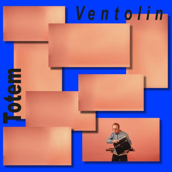 VENTOLIN – TOTEM (LP)