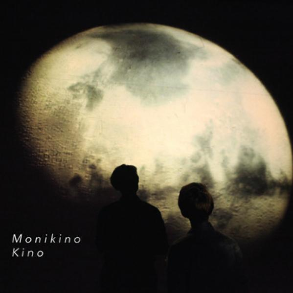MONIKINO KINO – Prázdniny (CD)