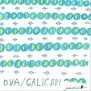 DVA – Caligari soundtrack (CDr)
