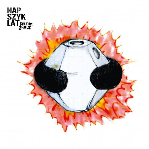 Napszyklat – Kultur Shock (CD)
