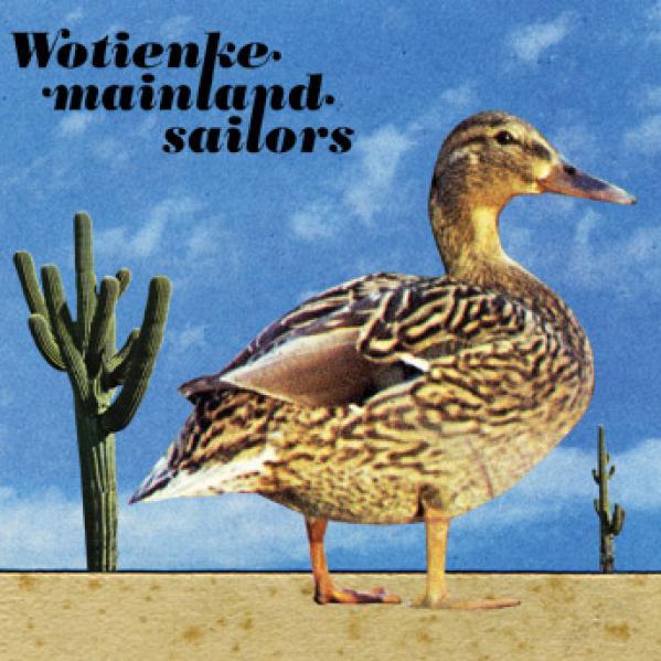 Wotienke – Mainland Sailors