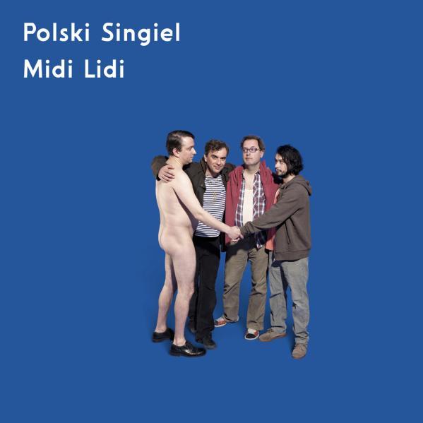 MIDI LIDI – Polski singiel