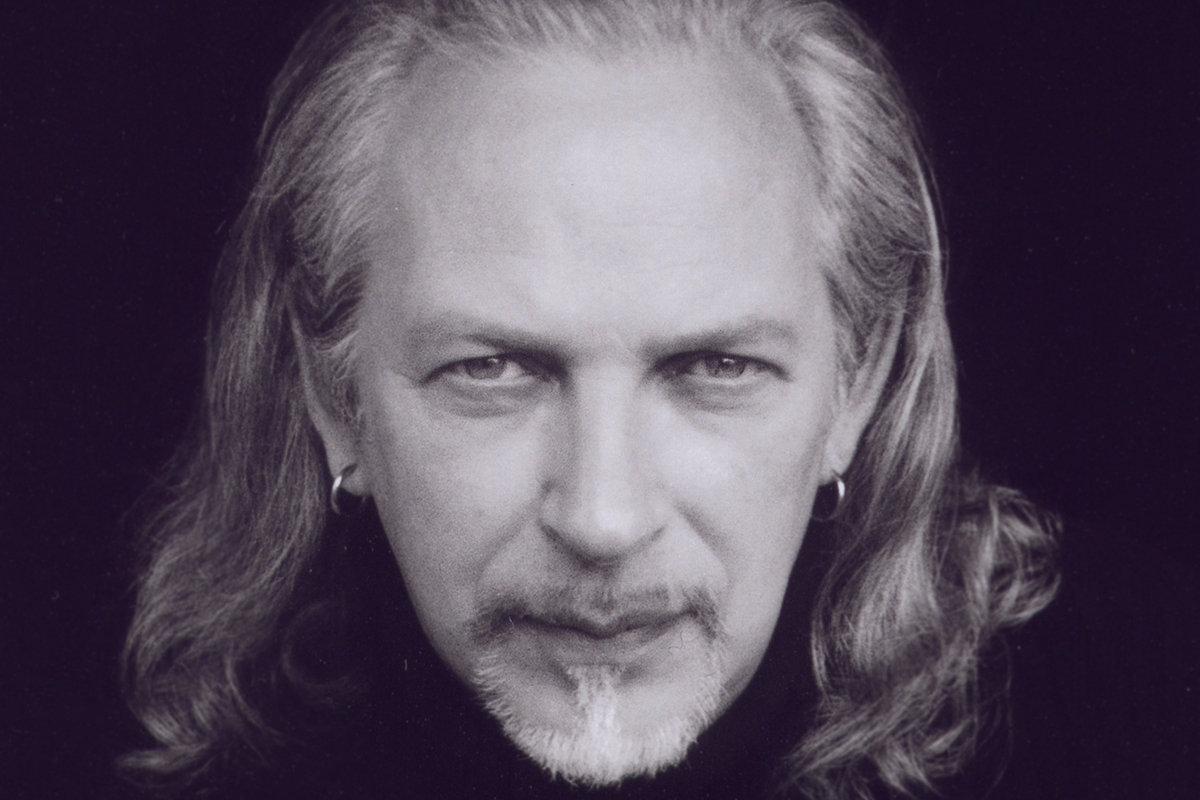 Steven Severin